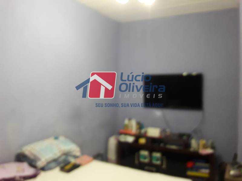 3-Quarto Casal. - Casa à venda Rua Turvo,Irajá, Rio de Janeiro - R$ 450.000 - VPCA50025 - 4