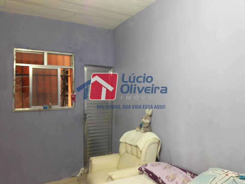 4-Quarto Casal - Casa à venda Rua Turvo,Irajá, Rio de Janeiro - R$ 450.000 - VPCA50025 - 5