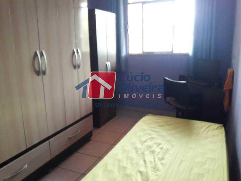 5-Quarto Solteiro - Casa à venda Rua Turvo,Irajá, Rio de Janeiro - R$ 450.000 - VPCA50025 - 6
