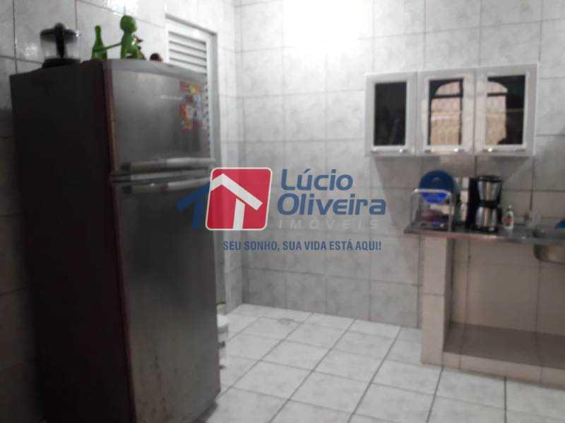 13-cozinha... - Casa à venda Rua Turvo,Irajá, Rio de Janeiro - R$ 450.000 - VPCA50025 - 14