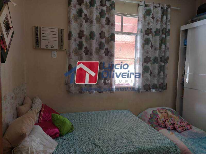 4 quarto - Apartamento Rua Helvetia,Penha Circular, Rio de Janeiro, RJ À Venda, 2 Quartos, 86m² - VPAP21257 - 6