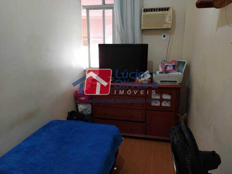 8 qto - Apartamento Rua Helvetia,Penha Circular, Rio de Janeiro, RJ À Venda, 2 Quartos, 86m² - VPAP21257 - 10