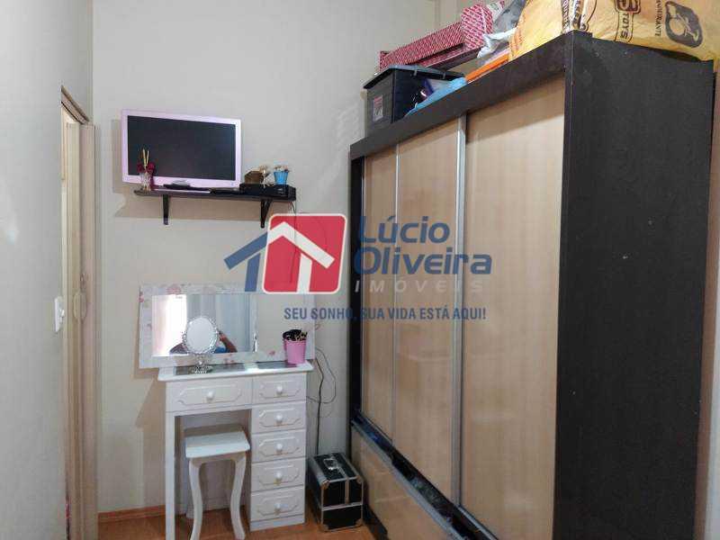 9 qto - Apartamento Rua Helvetia,Penha Circular, Rio de Janeiro, RJ À Venda, 2 Quartos, 86m² - VPAP21257 - 11