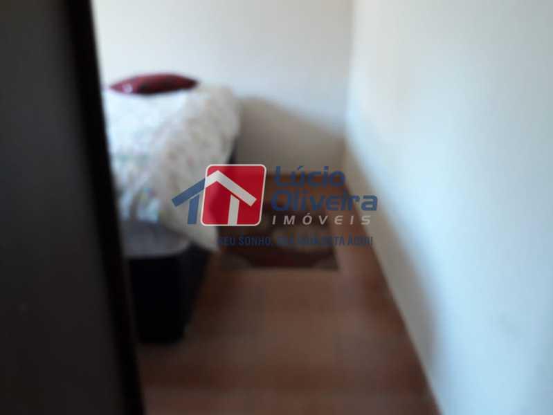 3 quarto - Casa Rua Lucena,Olaria, Rio de Janeiro, RJ À Venda, 2 Quartos, 52m² - VPCA20246 - 5