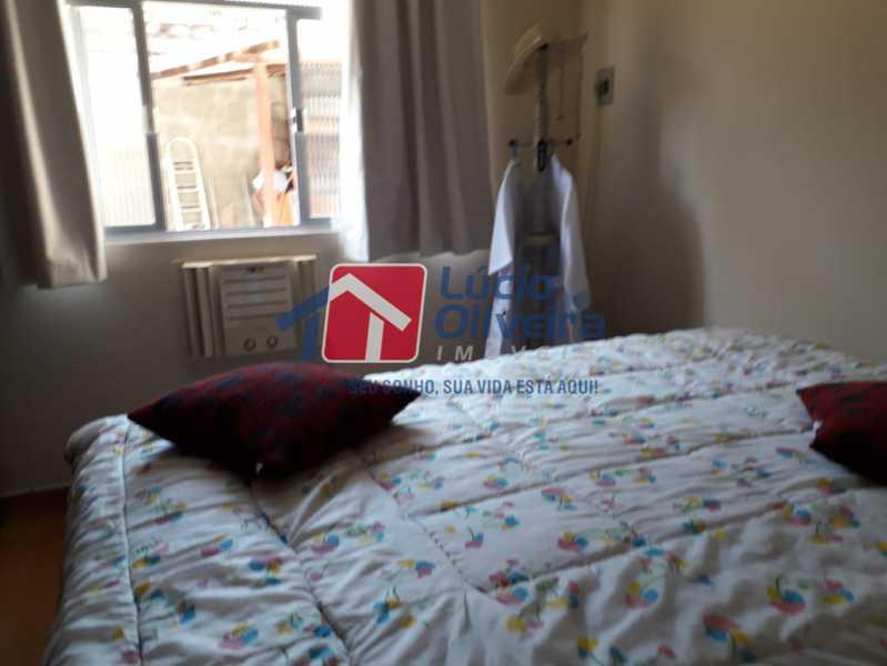 4 quarto - Casa Rua Lucena,Olaria, Rio de Janeiro, RJ À Venda, 2 Quartos, 52m² - VPCA20246 - 6