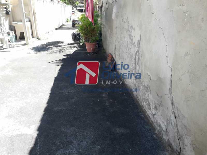 16 terreno - Casa Rua Lucena,Olaria, Rio de Janeiro, RJ À Venda, 2 Quartos, 52m² - VPCA20246 - 18
