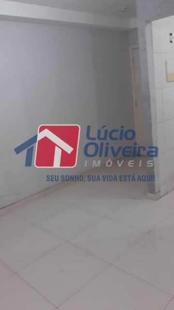 2-Sala..... - Apartamento à venda Rua Flora Rica,Engenho da Rainha, Rio de Janeiro - R$ 260.000 - VPAP30298 - 3