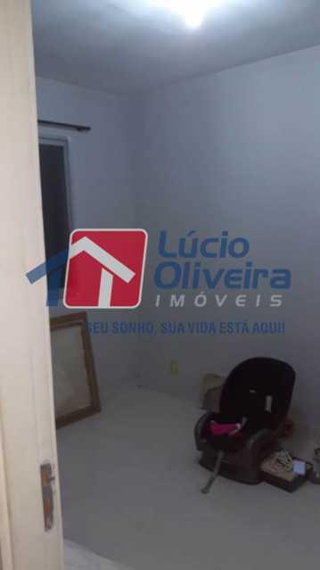 4-Quarto Casal...... - Apartamento à venda Rua Flora Rica,Engenho da Rainha, Rio de Janeiro - R$ 260.000 - VPAP30298 - 5