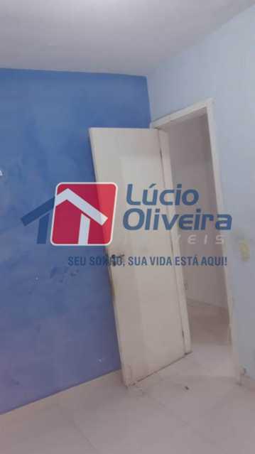 5-Quarto Casal.... - Apartamento à venda Rua Flora Rica,Engenho da Rainha, Rio de Janeiro - R$ 260.000 - VPAP30298 - 6
