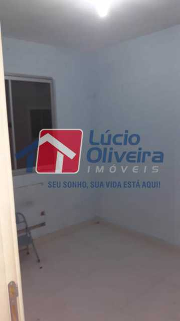 6-Quarto Casal. - Apartamento à venda Rua Flora Rica,Engenho da Rainha, Rio de Janeiro - R$ 260.000 - VPAP30298 - 7
