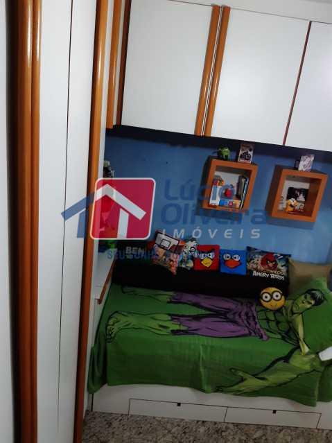 7 armnarios do quarto 2 - Apartamento à venda Rua Jucari,Irajá, Rio de Janeiro - R$ 330.000 - VPAP21259 - 10