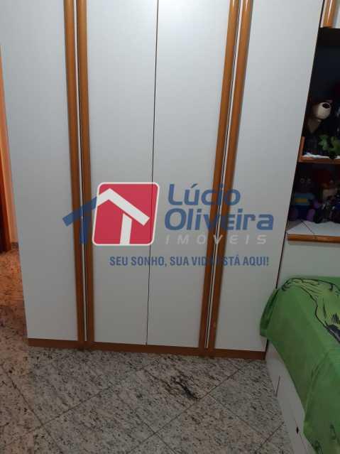 8 QTO SOLTEIRO - Apartamento à venda Rua Jucari,Irajá, Rio de Janeiro - R$ 330.000 - VPAP21259 - 11