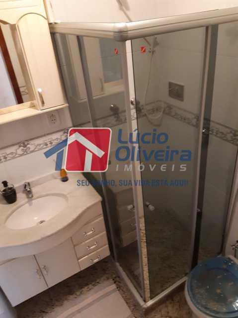 12 box  blidex - Apartamento à venda Rua Jucari,Irajá, Rio de Janeiro - R$ 330.000 - VPAP21259 - 17