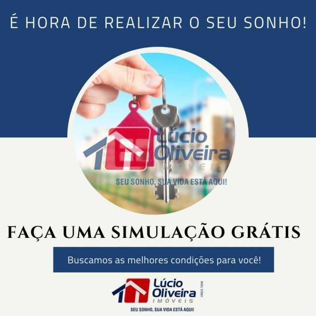 IMG-20191127-WA0042 - Apartamento à venda Rua Jucari,Irajá, Rio de Janeiro - R$ 330.000 - VPAP21259 - 21