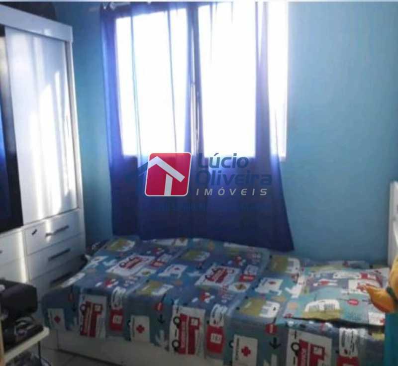 8-Quarto Solteiro - Apartamento à venda Estrada João Paulo,Honório Gurgel, Rio de Janeiro - R$ 145.000 - VPAP21263 - 10