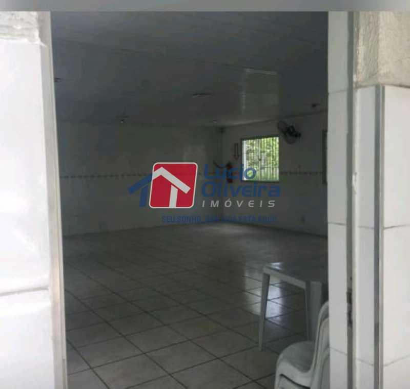 13-Salão de festas - Apartamento à venda Estrada João Paulo,Honório Gurgel, Rio de Janeiro - R$ 145.000 - VPAP21263 - 15