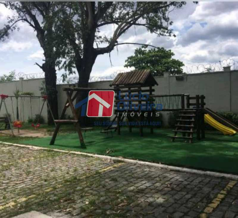 14-Playground - Apartamento à venda Estrada João Paulo,Honório Gurgel, Rio de Janeiro - R$ 145.000 - VPAP21263 - 16