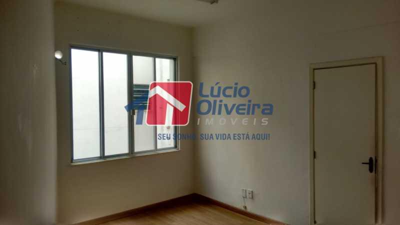 01 - Sala Comercial 54m² para alugar Rua Avenida Venezuela,Centro, Rio de Janeiro - R$ 900 - VPSL00022 - 1