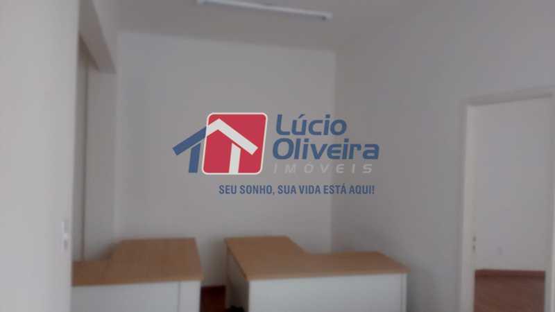 04 - Sala Comercial 54m² para alugar Rua Avenida Venezuela,Centro, Rio de Janeiro - R$ 900 - VPSL00022 - 5
