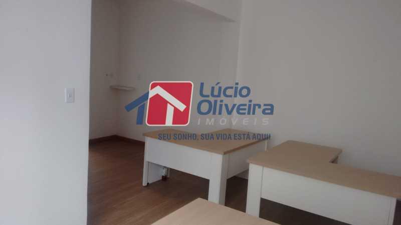 05 - Sala Comercial 54m² para alugar Rua Avenida Venezuela,Centro, Rio de Janeiro - R$ 900 - VPSL00022 - 6