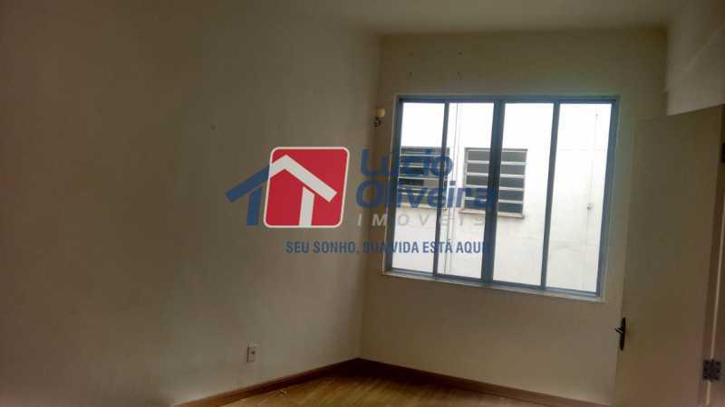 06 - Sala Comercial 54m² para alugar Rua Avenida Venezuela,Centro, Rio de Janeiro - R$ 900 - VPSL00022 - 7