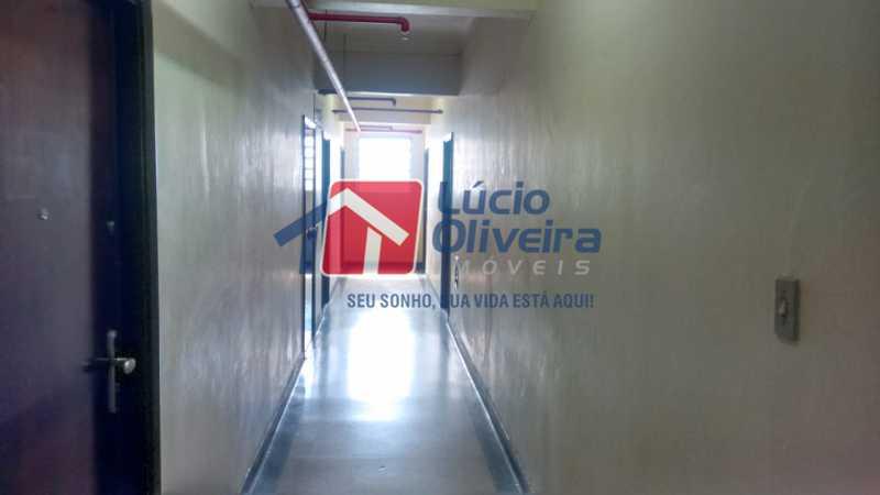 10 - Sala Comercial 54m² para alugar Rua Avenida Venezuela,Centro, Rio de Janeiro - R$ 900 - VPSL00022 - 11