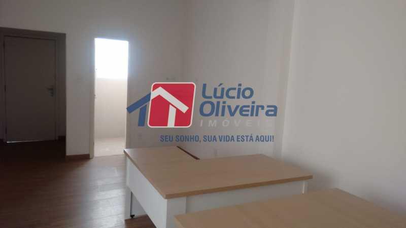 07 - Sala Comercial 54m² para alugar Rua Avenida Venezuela,Centro, Rio de Janeiro - R$ 900 - VPSL00022 - 8