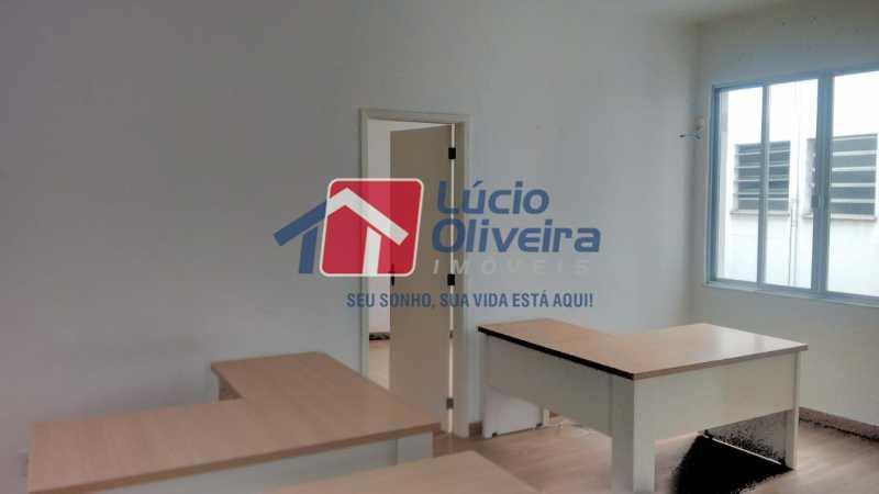 09 - Sala Comercial 54m² para alugar Rua Avenida Venezuela,Centro, Rio de Janeiro - R$ 900 - VPSL00022 - 10