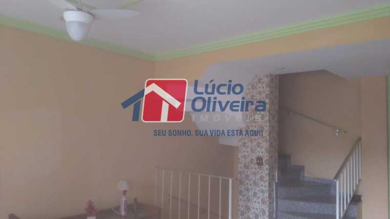 1.2 Sala - Casa de Vila à venda Rua Apia,Vila da Penha, Rio de Janeiro - R$ 580.000 - VPCV40001 - 3
