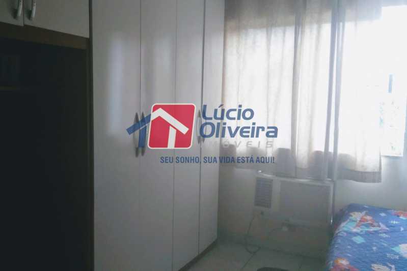 8 Quarto - Casa de Vila à venda Rua Apia,Vila da Penha, Rio de Janeiro - R$ 580.000 - VPCV40001 - 11