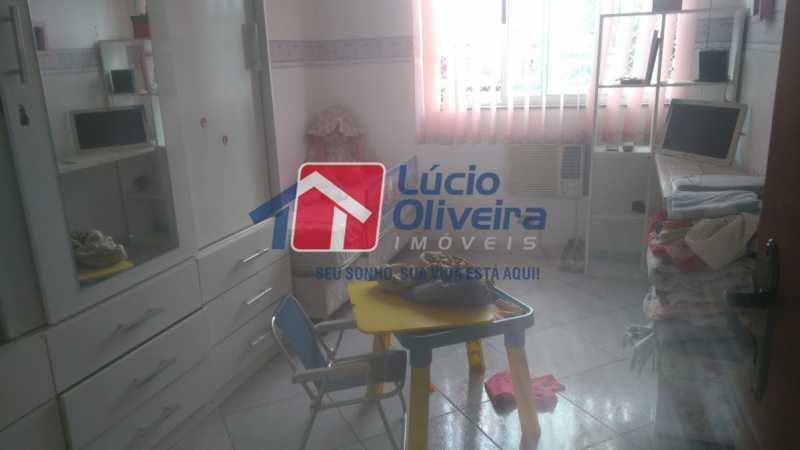 10 Quarto - Casa de Vila à venda Rua Apia,Vila da Penha, Rio de Janeiro - R$ 580.000 - VPCV40001 - 12
