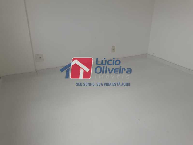11 sala - Apartamento Rua Bernardo Taveira,Vicente de Carvalho, Rio de Janeiro, RJ À Venda, 2 Quartos, 60m² - VPAP21265 - 13