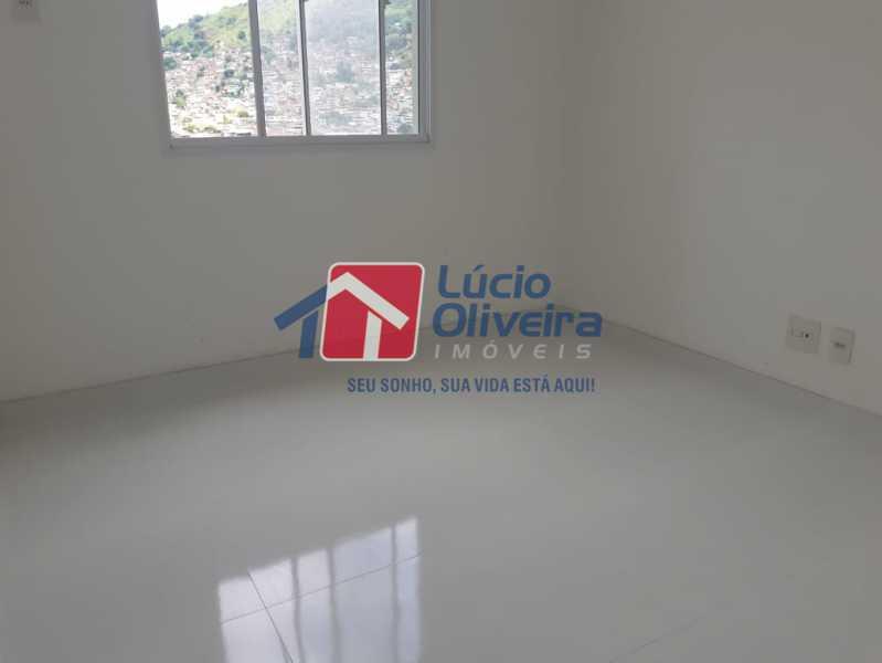 12 QUARTO - Apartamento Rua Bernardo Taveira,Vicente de Carvalho, Rio de Janeiro, RJ À Venda, 2 Quartos, 60m² - VPAP21265 - 14