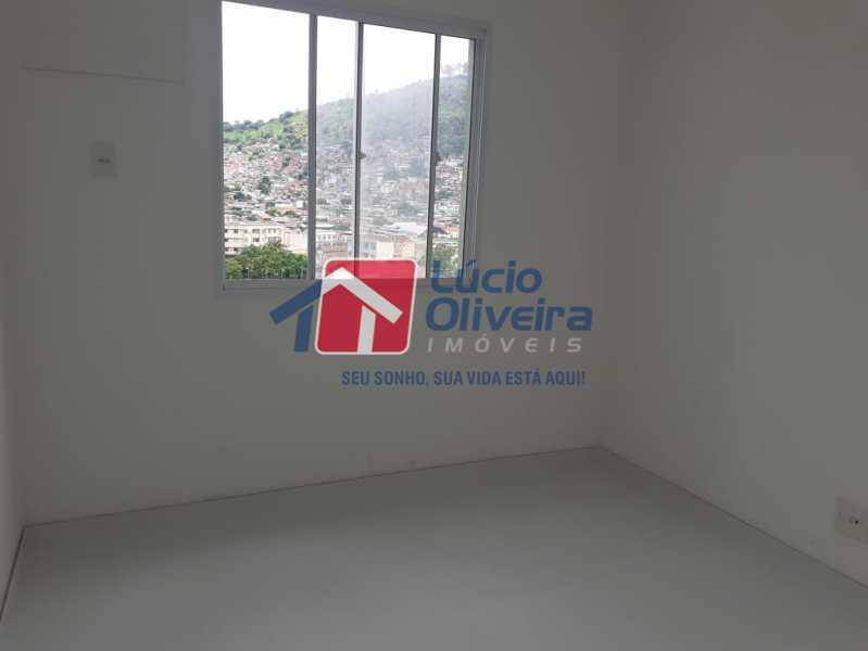 13 quarto. - Apartamento Rua Bernardo Taveira,Vicente de Carvalho, Rio de Janeiro, RJ À Venda, 2 Quartos, 60m² - VPAP21265 - 15