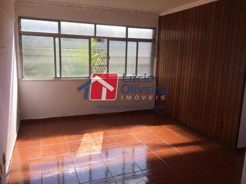 1-Sala 2 ambientes - Apartamento à venda Estrada Adhemar Bebiano,Engenho da Rainha, Rio de Janeiro - R$ 170.000 - VPAP30300 - 1