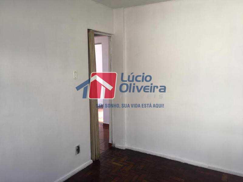 4-Quarto. - Apartamento à venda Estrada Adhemar Bebiano,Engenho da Rainha, Rio de Janeiro - R$ 170.000 - VPAP30300 - 5