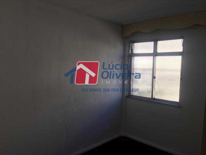 5-Quarto - Apartamento à venda Estrada Adhemar Bebiano,Engenho da Rainha, Rio de Janeiro - R$ 170.000 - VPAP30300 - 6