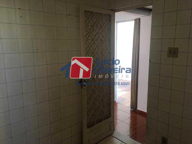 10-Cozinha... - Apartamento à venda Estrada Adhemar Bebiano,Engenho da Rainha, Rio de Janeiro - R$ 170.000 - VPAP30300 - 11