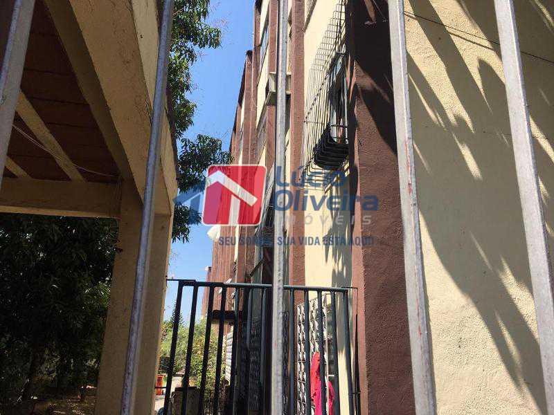 18-Condominio - Apartamento à venda Estrada Adhemar Bebiano,Engenho da Rainha, Rio de Janeiro - R$ 170.000 - VPAP30300 - 19