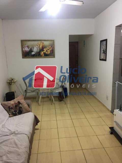2-Sala 2 ambientes - Cobertura à venda Avenida Dom Hélder Câmara,Abolição, Rio de Janeiro - R$ 280.000 - VPCO20010 - 3