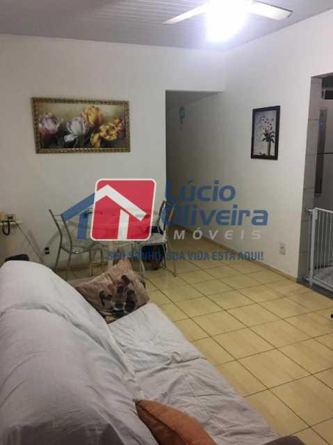 3-Sala ampla - Cobertura à venda Avenida Dom Hélder Câmara,Abolição, Rio de Janeiro - R$ 280.000 - VPCO20010 - 4