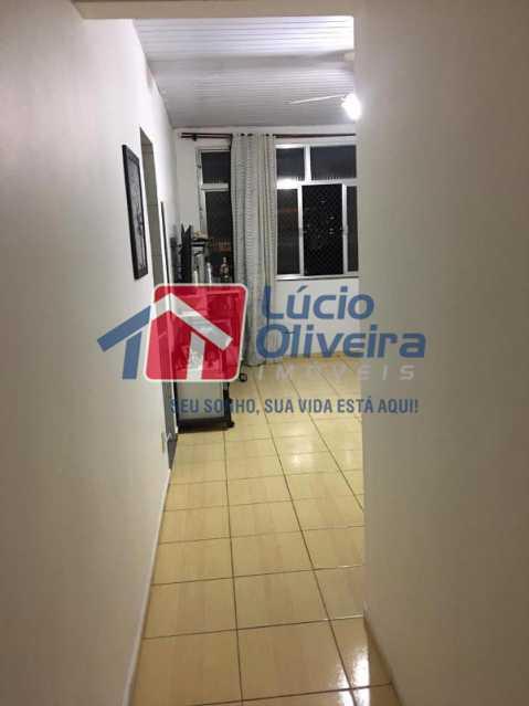 4-Sala - Cobertura à venda Avenida Dom Hélder Câmara,Abolição, Rio de Janeiro - R$ 280.000 - VPCO20010 - 5