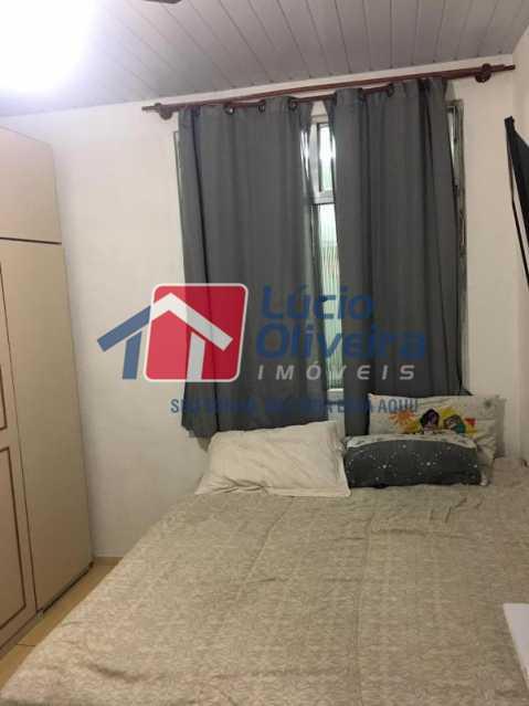 5-Quarto Casal. - Cobertura à venda Avenida Dom Hélder Câmara,Abolição, Rio de Janeiro - R$ 280.000 - VPCO20010 - 6