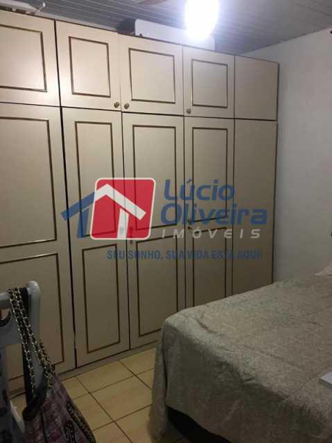 6-Quarto Casal - Cobertura à venda Avenida Dom Hélder Câmara,Abolição, Rio de Janeiro - R$ 280.000 - VPCO20010 - 7