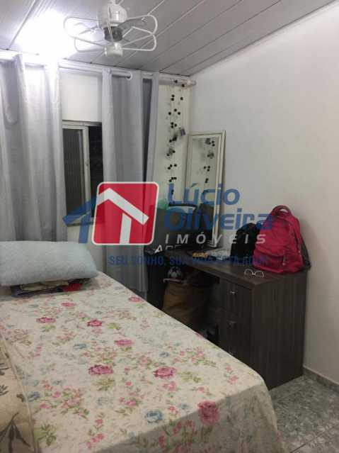 8-Quarto...... - Cobertura à venda Avenida Dom Hélder Câmara,Abolição, Rio de Janeiro - R$ 280.000 - VPCO20010 - 9