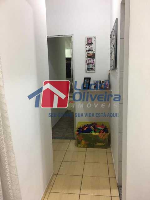 10-circulação - Cobertura à venda Avenida Dom Hélder Câmara,Abolição, Rio de Janeiro - R$ 280.000 - VPCO20010 - 11