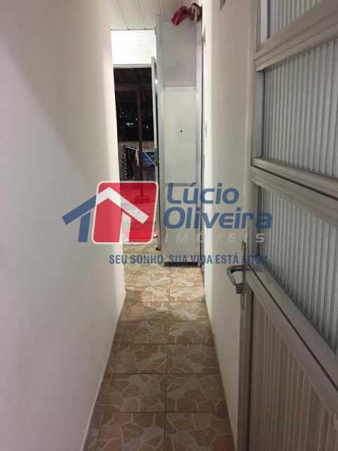 14-Corredor - Cobertura à venda Avenida Dom Hélder Câmara,Abolição, Rio de Janeiro - R$ 280.000 - VPCO20010 - 15