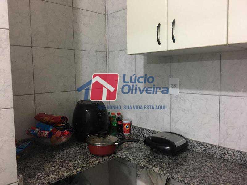 15-Cozinha... - Cobertura à venda Avenida Dom Hélder Câmara,Abolição, Rio de Janeiro - R$ 280.000 - VPCO20010 - 16