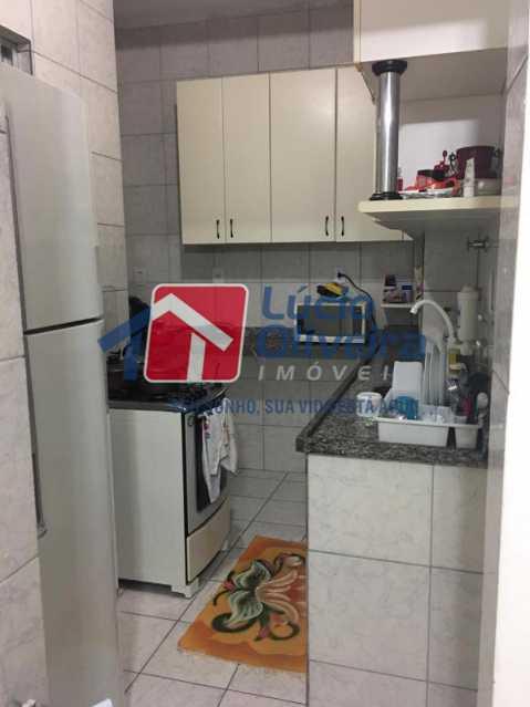16-Cozinha - Cobertura à venda Avenida Dom Hélder Câmara,Abolição, Rio de Janeiro - R$ 280.000 - VPCO20010 - 17