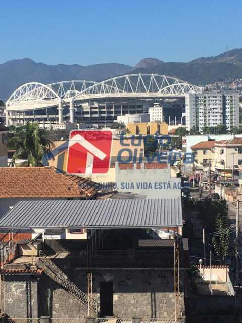 20-Vista Panoramica - Cobertura à venda Avenida Dom Hélder Câmara,Abolição, Rio de Janeiro - R$ 280.000 - VPCO20010 - 21